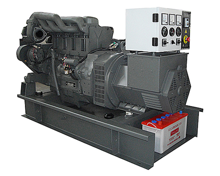 Deutz air cooling diesel generator sets fujian pengjie motor co ltd - Diesel generators pros and cons ...